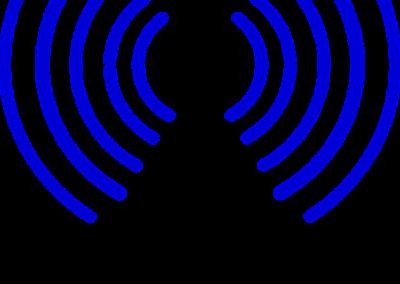 LA PIEDRA DE SIETE OJOS SALE EN LA RADIO