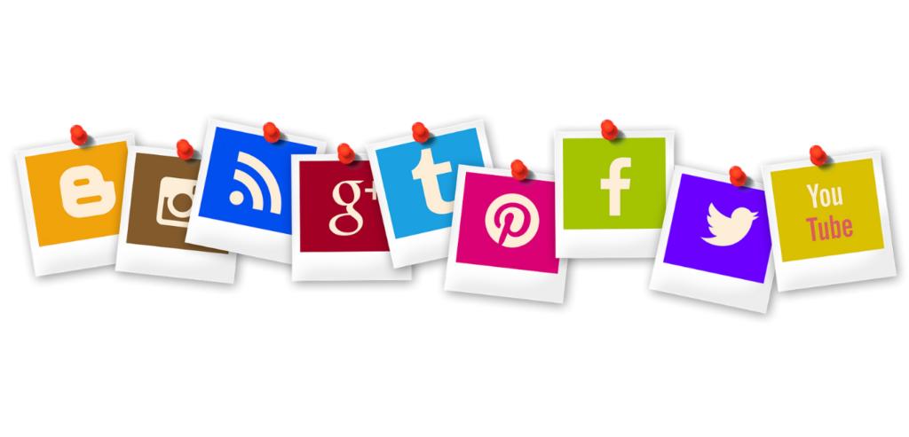 Redes sociales Miriam Conde
